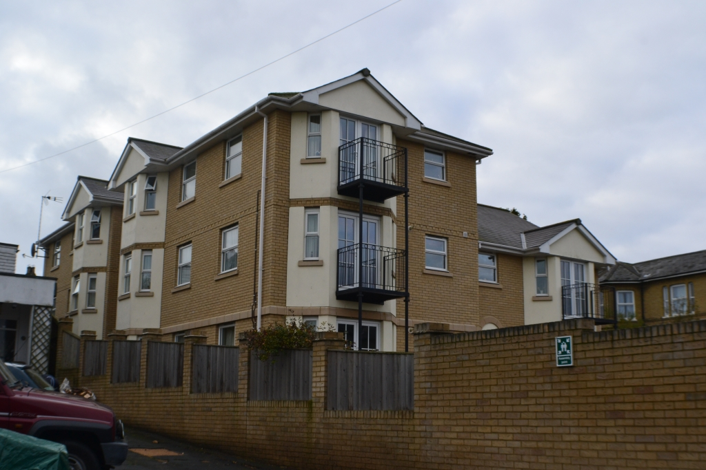 New Builds Isle Of Wight